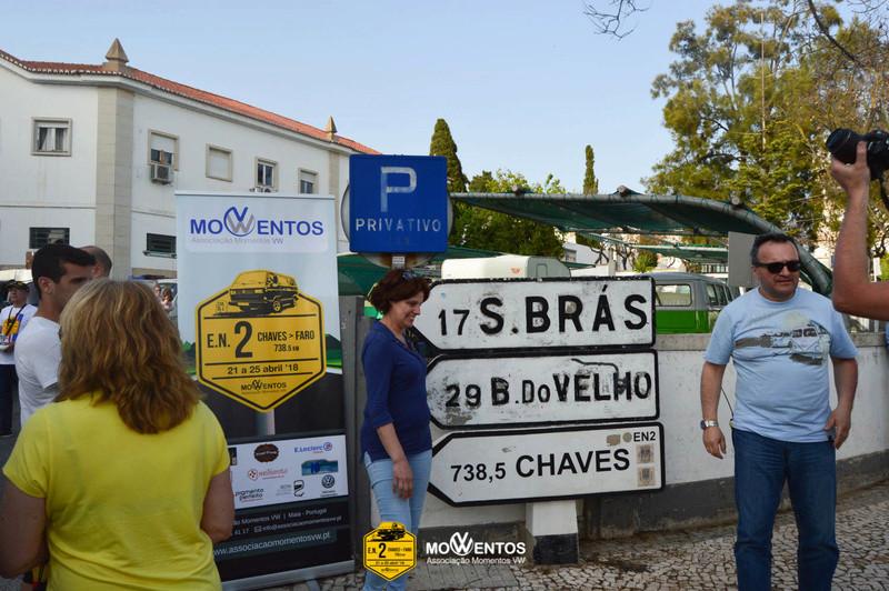 Viagem ESTRADA NACIONAL 2 - CHAVES a FARO - 738,5 km - 21 a 25 abril 2018 Dsc_0521