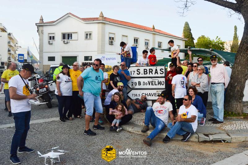 Viagem ESTRADA NACIONAL 2 - CHAVES a FARO - 738,5 km - 21 a 25 abril 2018 Dsc_0524
