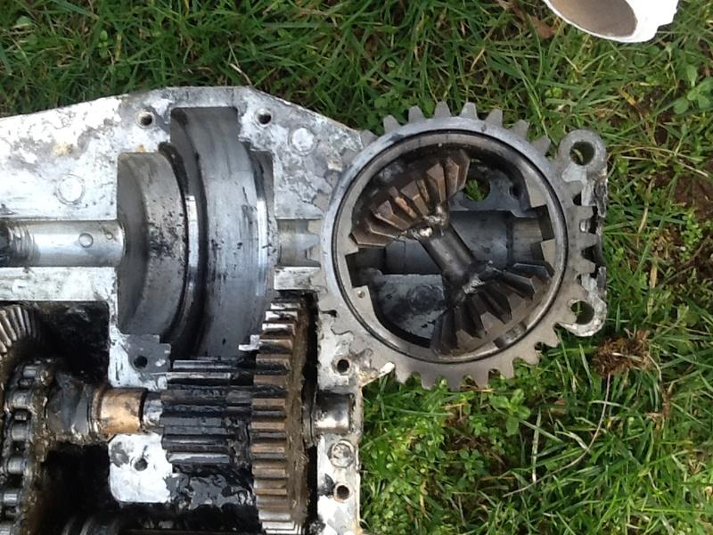 Craftsman Lt4000 mild off-roader - Page 4 Image211