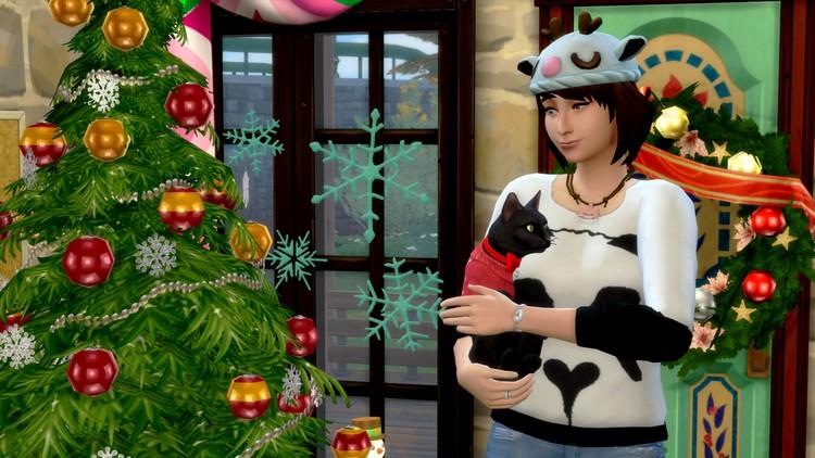 Aux Couleurs de Noël [Clos]  Simsel14