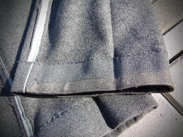 identifiaction pantalon allemand a liseret gris souris  100_0019