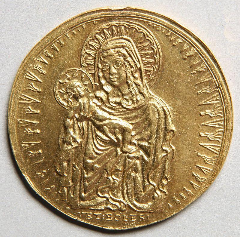 Virgen con Niño / Santa Faz, (catedral de S. Vito-Praga) (R.M. SXVI-C18) (MAM) 800px-10