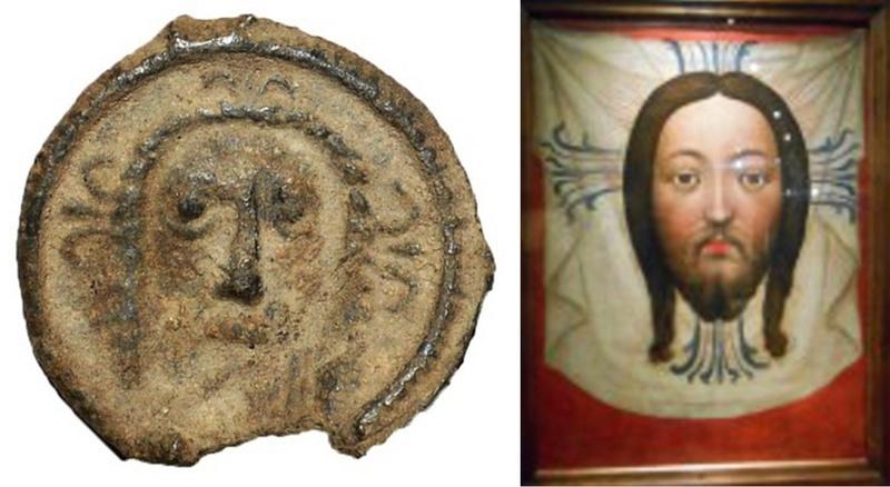Virgen con Niño / Santa Faz, (catedral de S. Vito-Praga) (R.M. SXVI-C18) (MAM) Dsc_0214