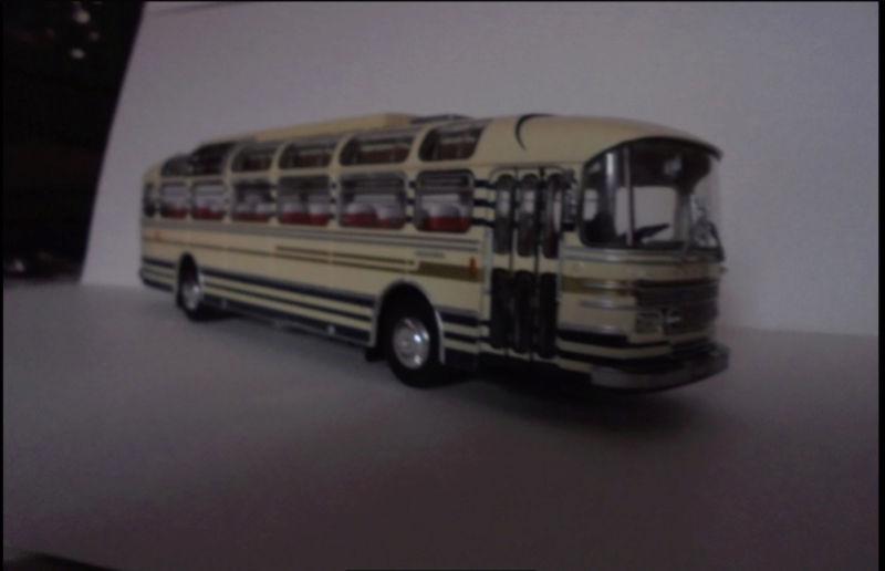 Les cars et bus miniatures Saviem12