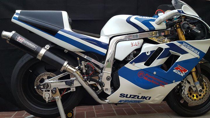 Suzuki GSX-R Slingshot 750 (88-91) et 1100 (89-92) - Page 40 26233610