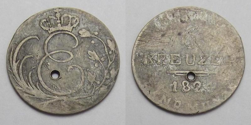 ¿Moneda falsa de época de un Estado Alemán? Muy rara. 6_kreu10