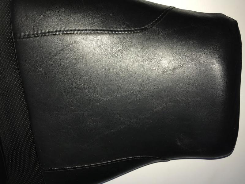 Fender, selle muscle 2cb8dd10