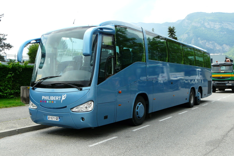 Philibert - Page 2 Irizar12