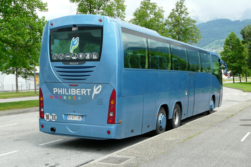 Philibert - Page 2 Irizar13