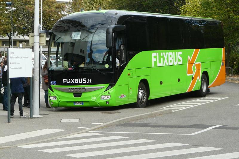 FLIXBUS Magely10
