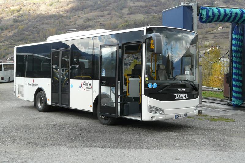 Cars Loyet Otokar14