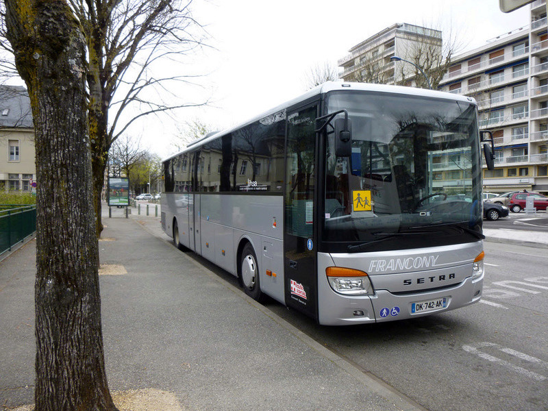 Cars Francony S416_u10