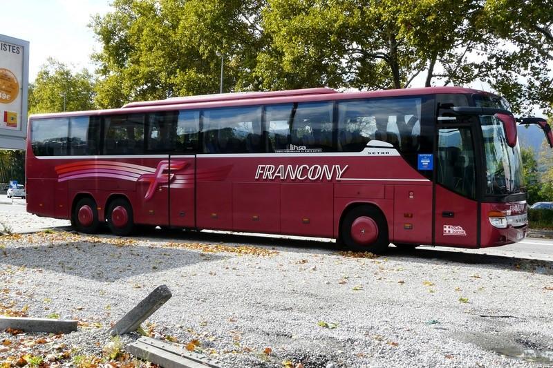 Cars Francony S417gt18