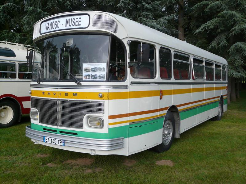 SAVIEM S45-S53 Saviem10