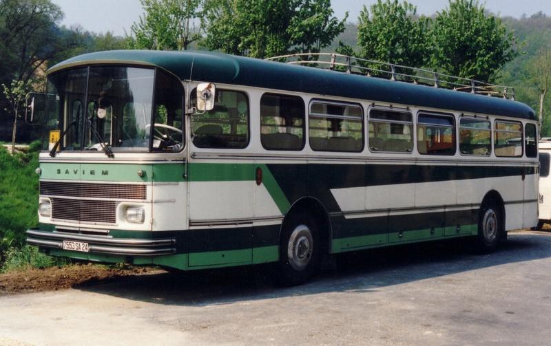 SAVIEM S45-S53 Saviem11