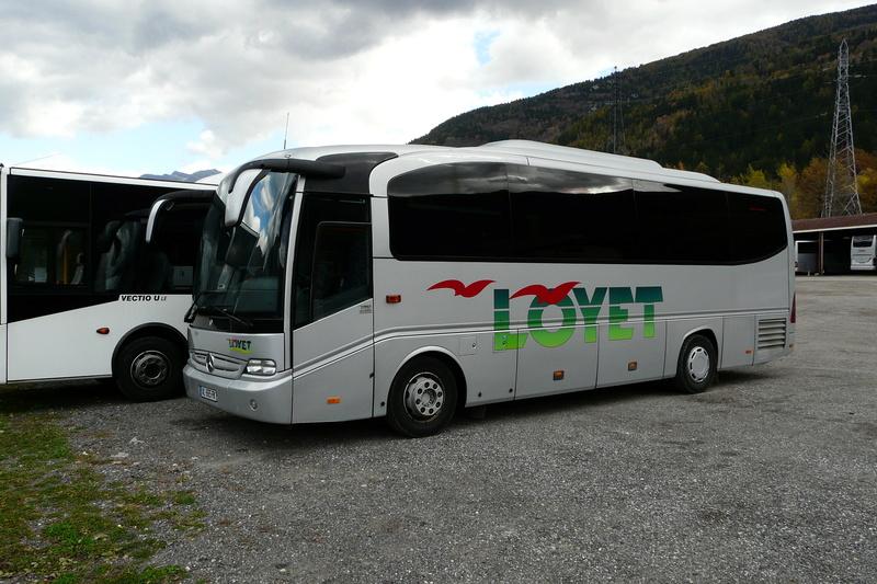 Cars Loyet Tourin10