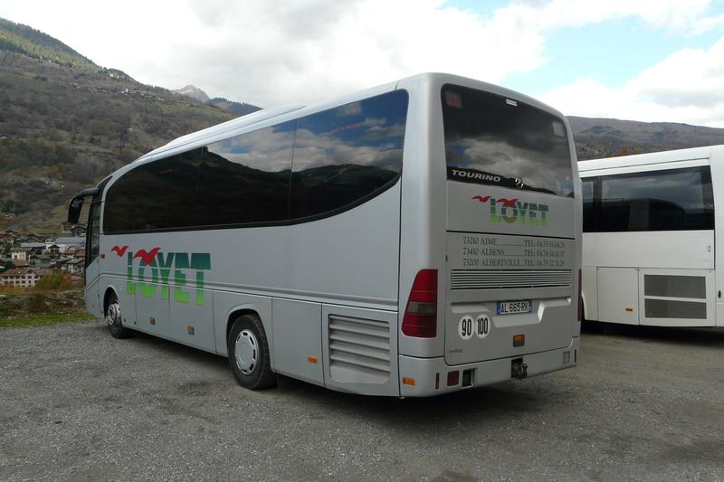Cars Loyet Tourin11