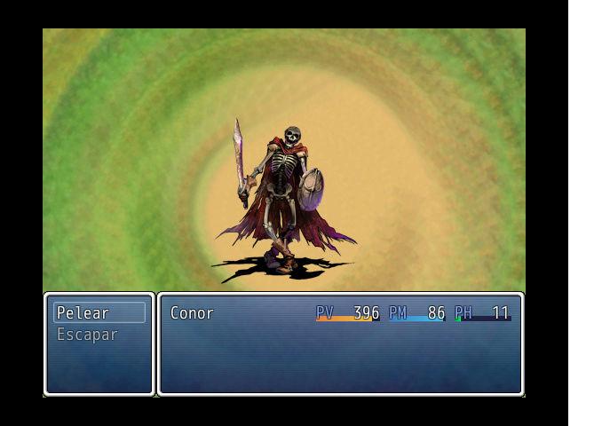 [RPG Maker ] Las armas inferno (demo) Captur12