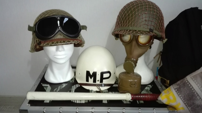MA COLLECTION WW2 ET POST WAR. (MISE À JOUR DU 04/11/17) Img_2048