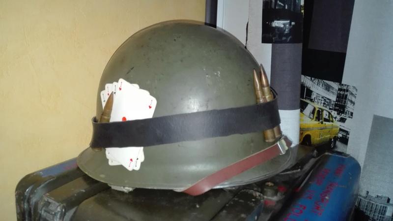 MA COLLECTION WW2 ET POST WAR. (MISE À JOUR DU 04/11/17) Img_2052