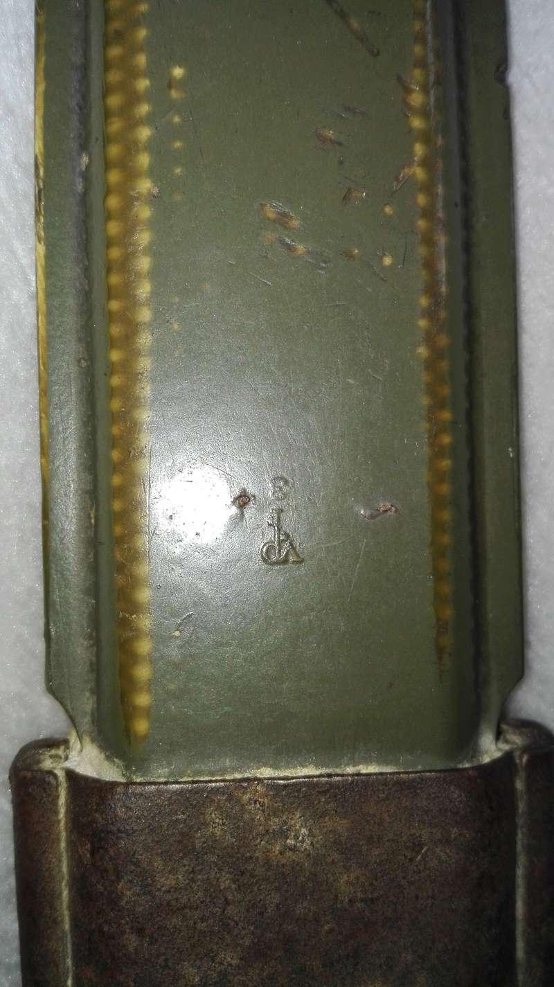 Identification baïonnette garand ww2 Img_2131