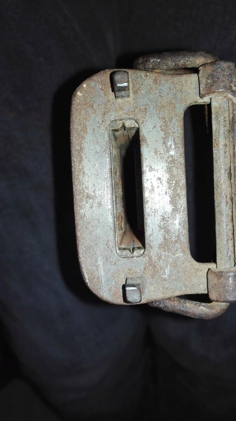 Identification baïonnette garand ww2 Img_2132