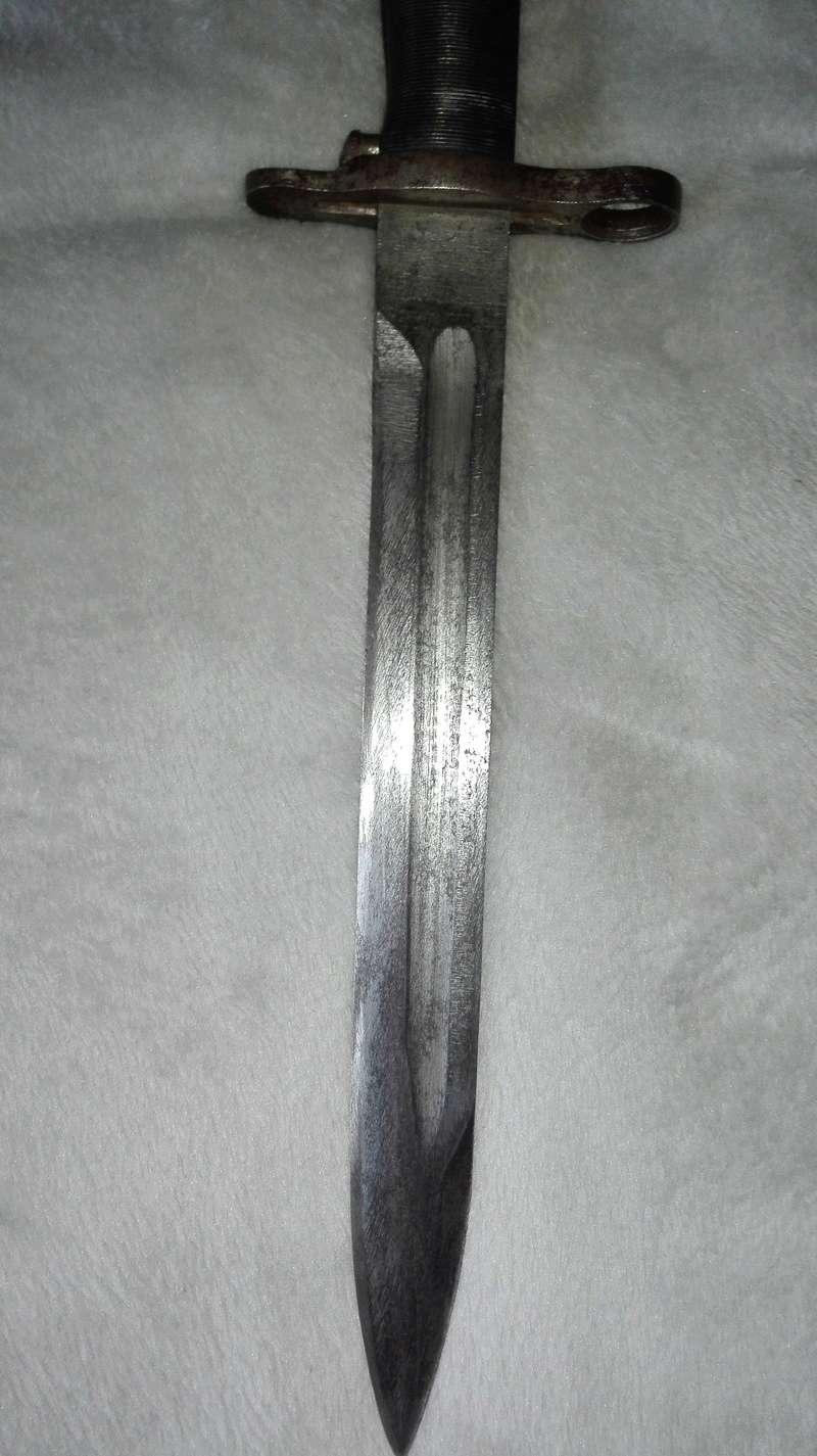 Identification baïonnette garand ww2 Img_2135