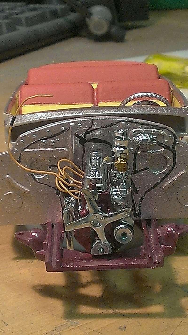 chevy fleetline 51 finite a l'arrière plus chargé - Page 2 Imag1016