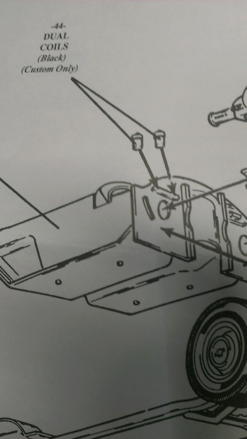chevy fleetline 51 finite a l'arrière plus chargé - Page 2 Imag1021