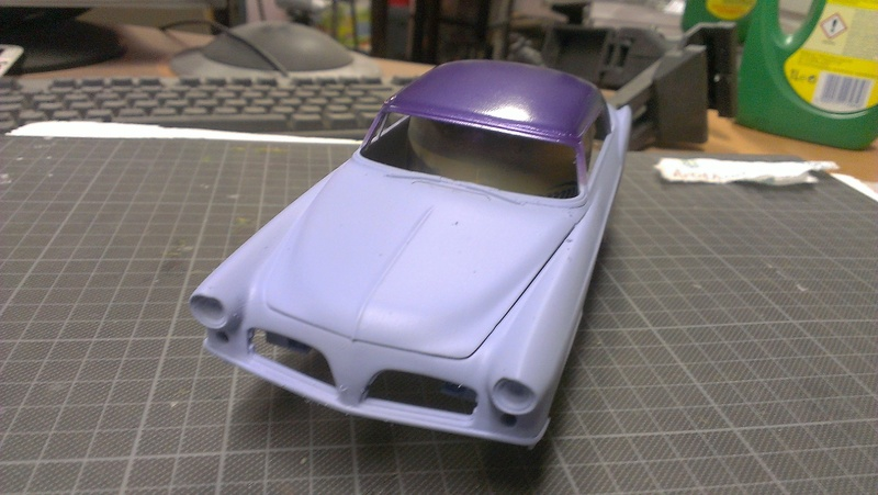 55' Chrysler 300,  Mild Kustom (Lucky Lavender ) a y est terminé  - Page 5 Imag1120