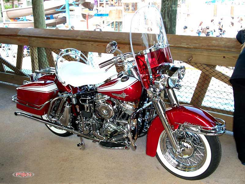 Les vieilles Harley Only (ante 84) du Forum Passion-Harley - Page 39 Vieill10