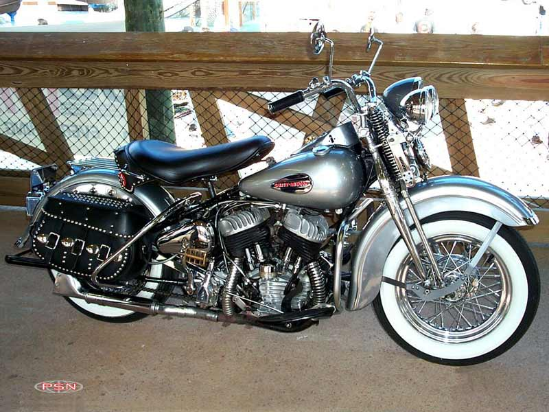 Les vieilles Harley Only (ante 84) du Forum Passion-Harley - Page 39 Vieill11