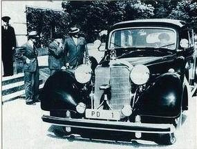 Mercedes 770 w150 : les présumées survivantes Pullman Limo Emil Hacha (8) Img_0410