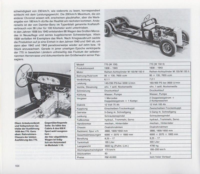 Mercedes 770 w150 : littérature Mb_77010