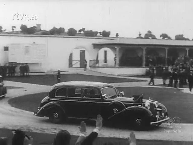 Mercedes 770 w150 survivantes (XI) : Pullman Limousine du Général Franco Vlcsna17