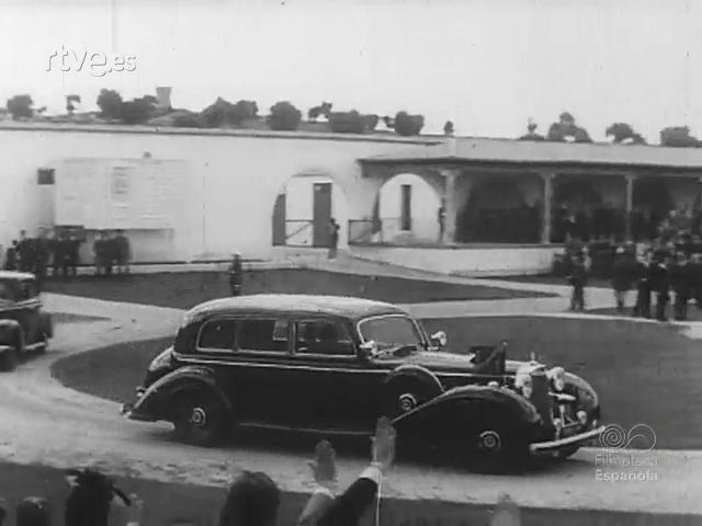 Mercedes 770 w150 survivantes (XI) : Pullman Limousine du Général Franco Vlcsna18