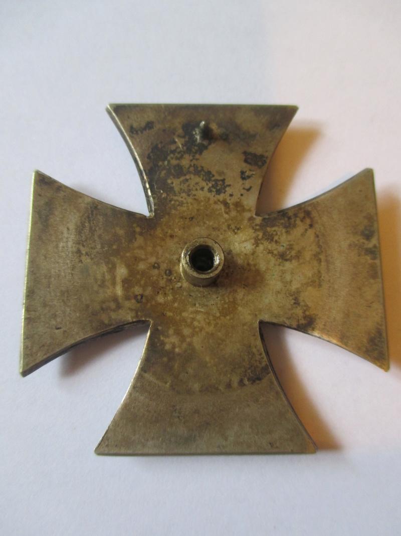 Authentification croix de fer Allemande Img_1250