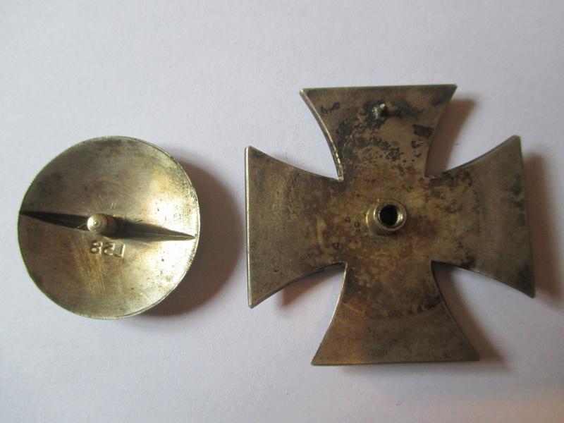 Authentification croix de fer Allemande Img_1252