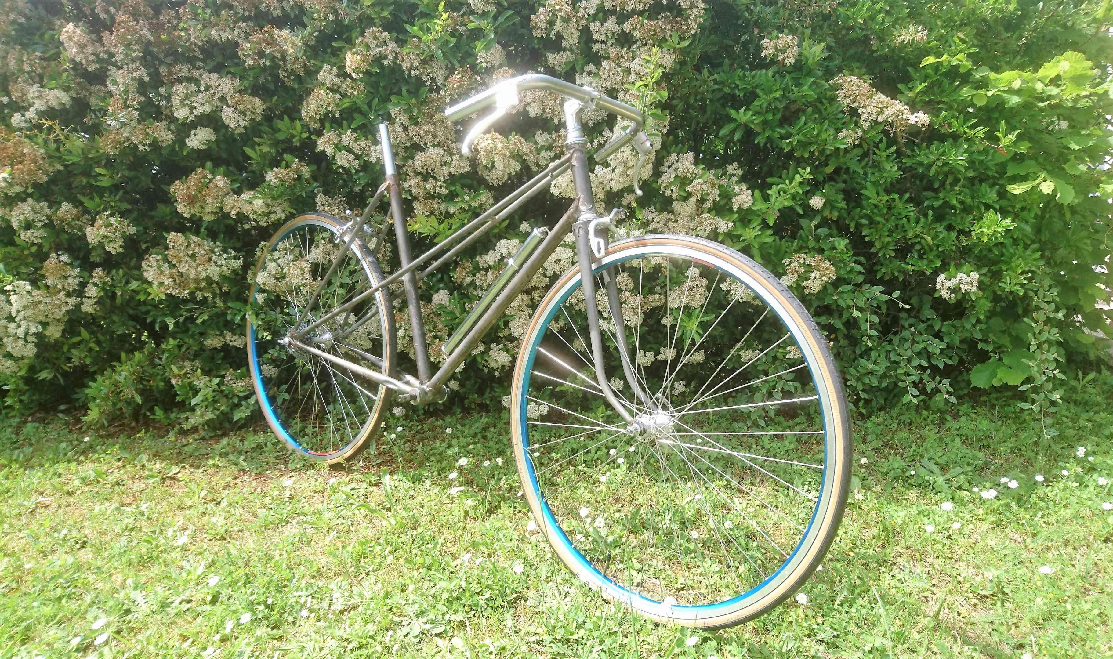 Vélo de ville femme / marque et année inconnue Dsc_9100