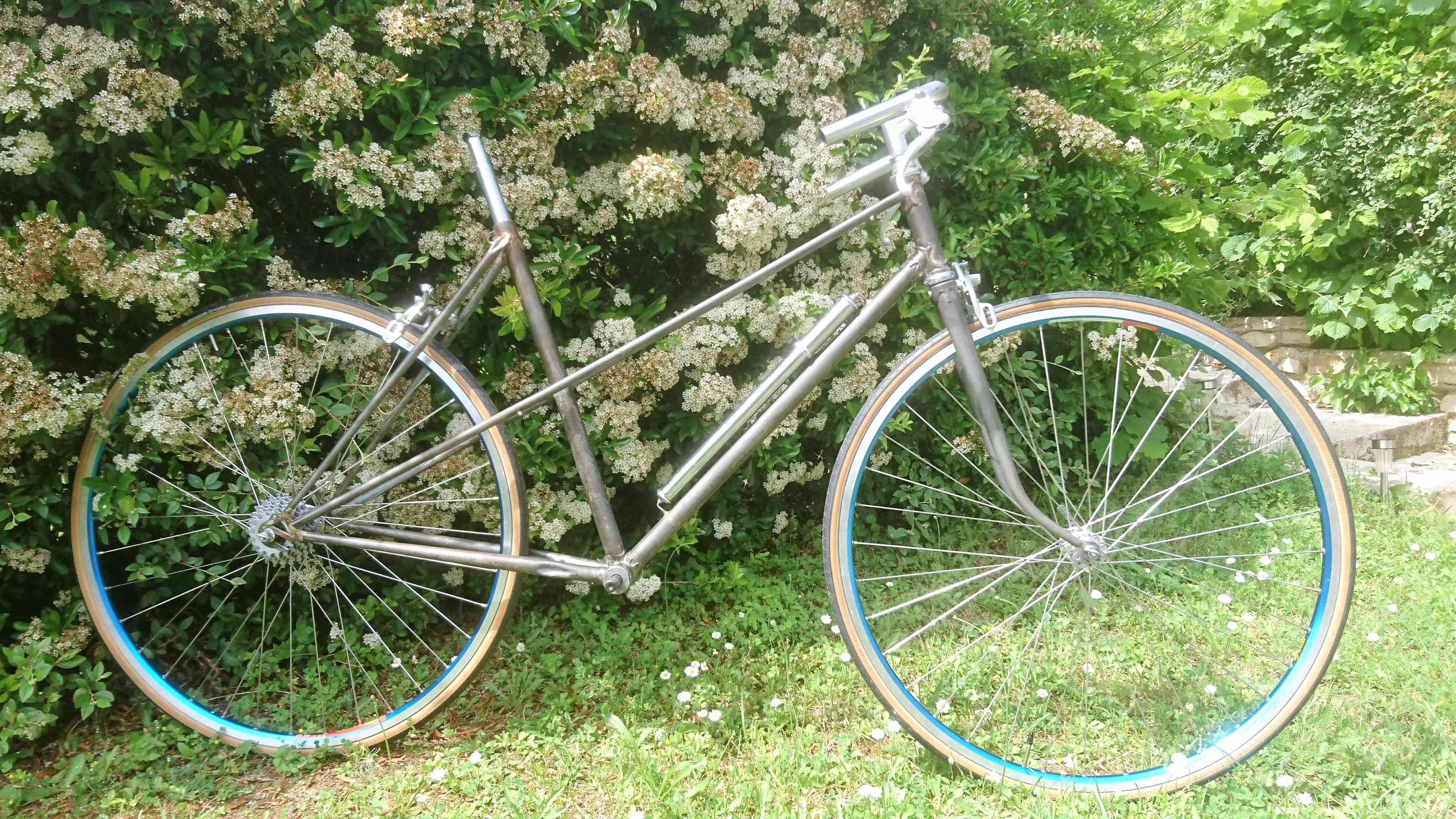 Vélo de ville femme / marque et année inconnue Dsc_9105