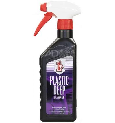 Como limpiar plásticos exteriores 1z-pla10