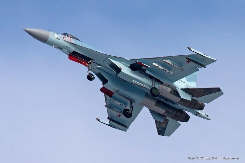Su-35S: News - Page 25 82299d10