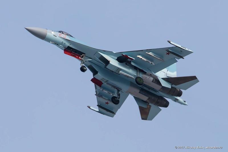 Su-35S: News - Page 25 82300d11