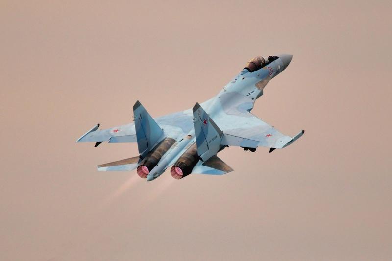 Su-35S: News - Page 25 82329d10