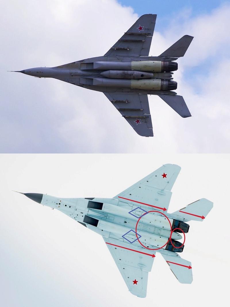 MiG-29/ΜiG-35 Fulcrum: News - Page 36 Mig-3510