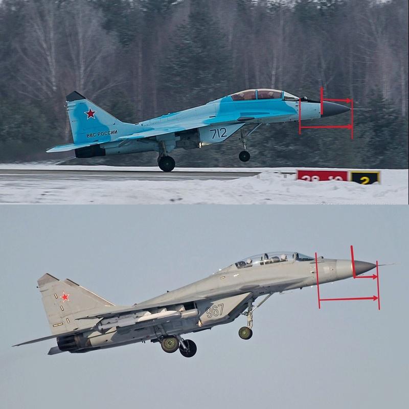 MiG-29/ΜiG-35 Fulcrum: News - Page 36 Mig-3511
