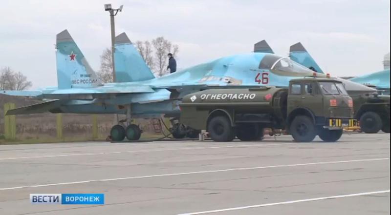 Su-34 Tactical Bomber: News - Page 25 Su-34_10