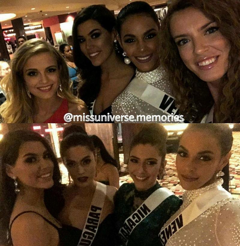 sofia del prado, top 10 de miss universe 2017/reyna hispanoamericana 2015/miss charm spain 2021. - Página 6 Img_2011