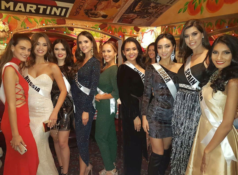sofia del prado, top 10 de miss universe 2017/reyna hispanoamericana 2015/miss charm spain 2021. - Página 6 Img_2012
