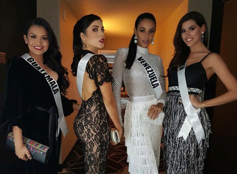sofia del prado, top 10 de miss universe 2017/reyna hispanoamericana 2015/miss charm spain 2021. - Página 6 Img_2013